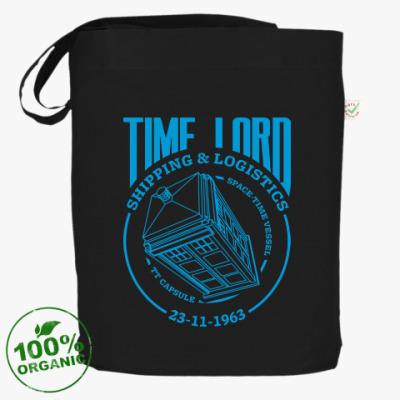 Сумка Time Lord