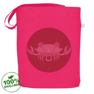 Сумка Animal Zen: C is for Crab
