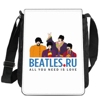 Сумка-планшет Сумка-планшет Beatles.ru