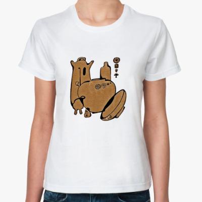 Классическая футболка  'AFRICANA'