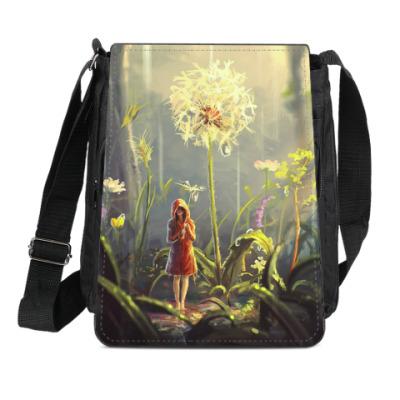 Сумка-планшет Dandelion