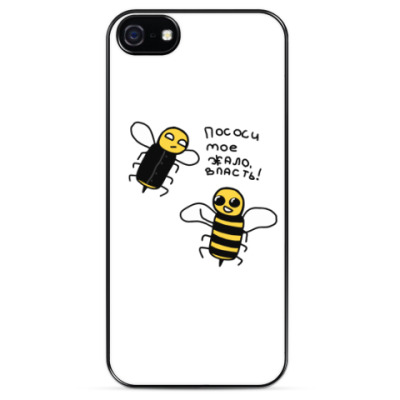 Чехол для iPhone Re-BEE-l
