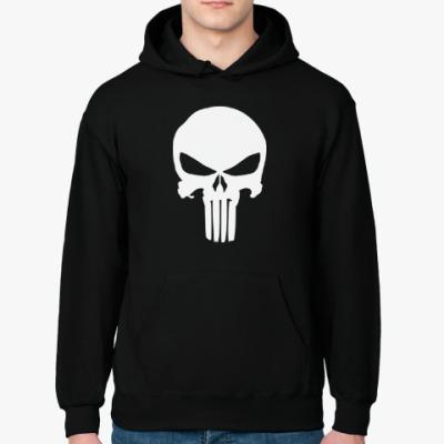 Толстовка худи Каратель / The Punisher