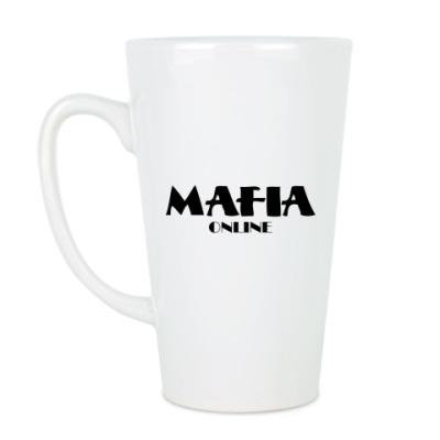 Чашка Латте Кружка латте (510 мл) Logo