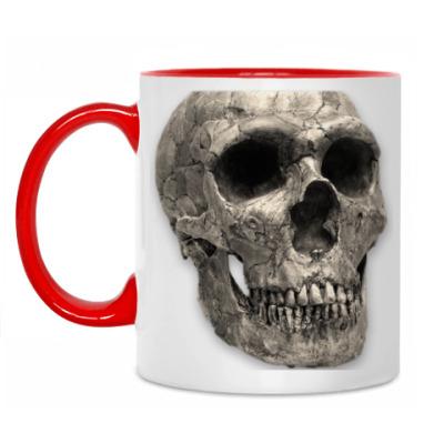 Кружка `Кровавая чаша победителя`