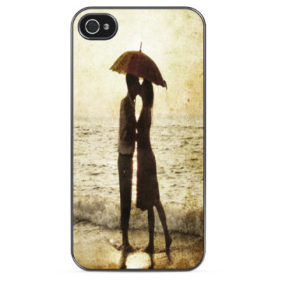 Чехол для iPhone Romantic