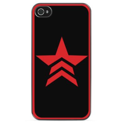 Чехол для iPhone Mass Effect