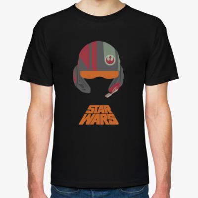 Футболка Star Wars: Episode VII - The F