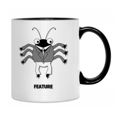 BUG & FEATURE
