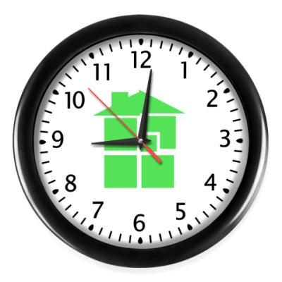 Настенные часы Homestuck sburb