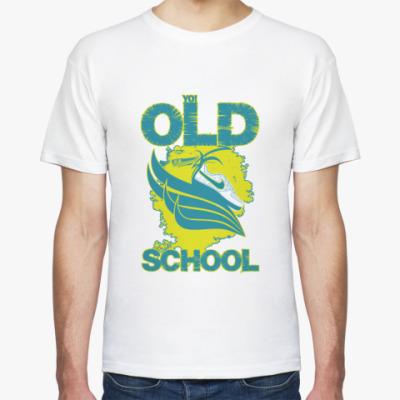 Футболка Hi Old School