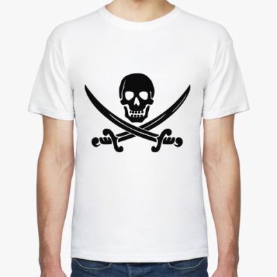 Футболка pirate