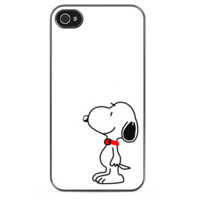 Чехол для iPhone Snoopy