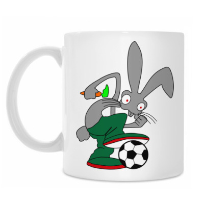 Кружка Rabbit
