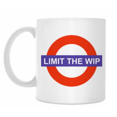 Кружка Limit The WIP