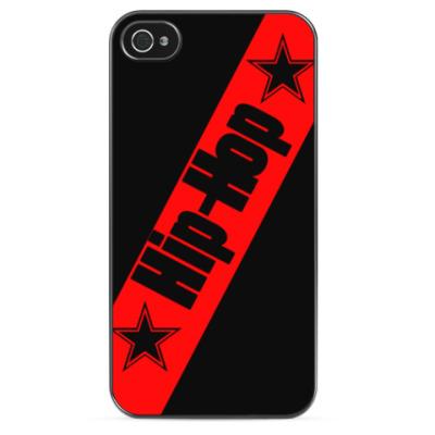Чехол для iPhone Hip-Hop