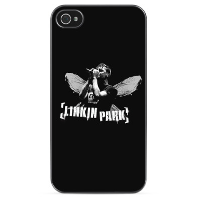 Чехол для iPhone Linkin Park