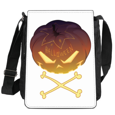 Сумка-планшет Halloween