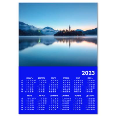 Календарь Словения