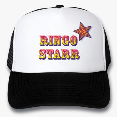 Кепка-тракер Кепка Ringo Starr Country