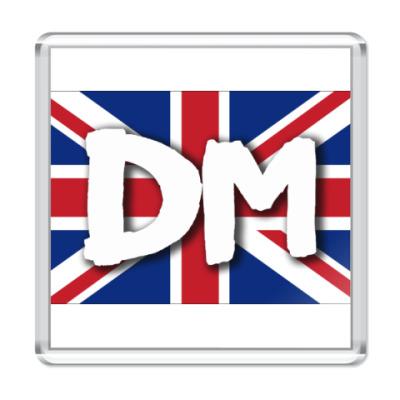 Магнит  Depeche Mode