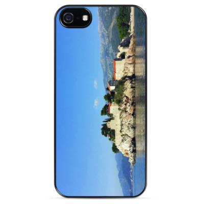 Чехол для iPhone Остров