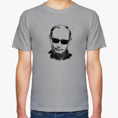 Футболка Президент В. Путин