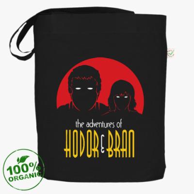 Сумка Hodor & Bran