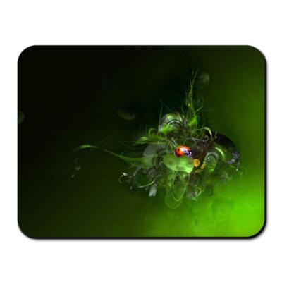Коврик для мыши Коврик Green