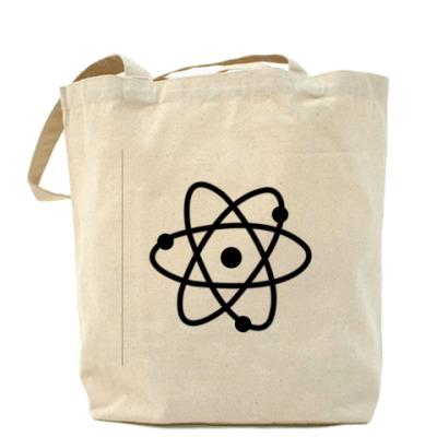 Сумка Наука и атом