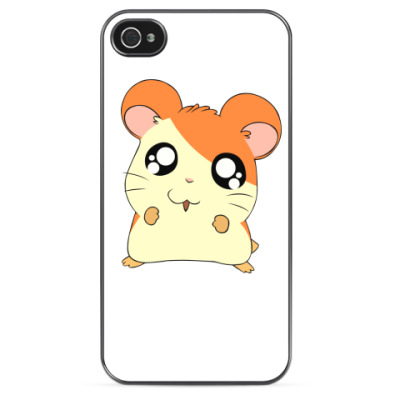 Чехол для iPhone Hamato Hamtaru