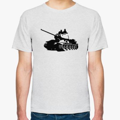 Футболка Легендарный Т-34