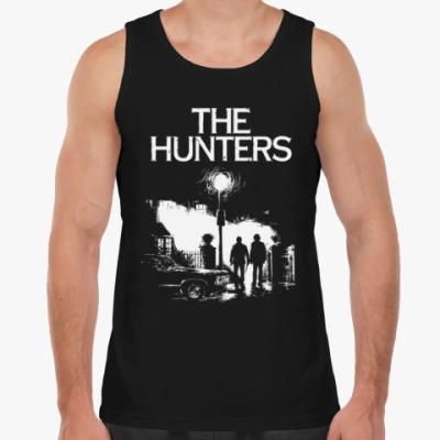 Майка The Hunters