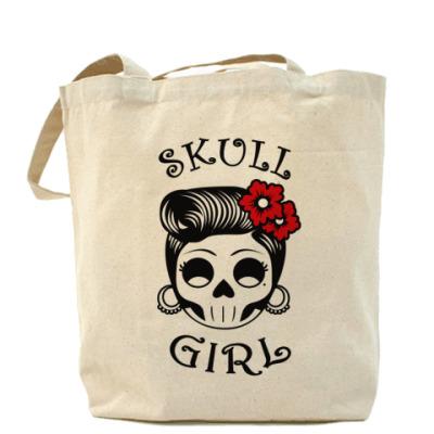 Сумка Skull_girl
