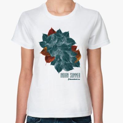 Классическая футболка ShowStuff