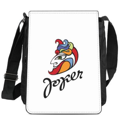 Сумка-планшет Джокер