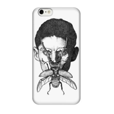 Чехол для iPhone 6/6s Франц Кафка