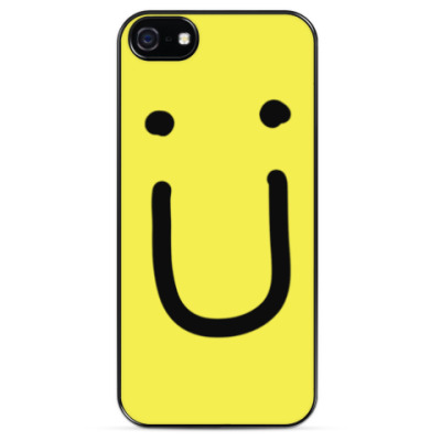 Чехол для iPhone Jack Ü