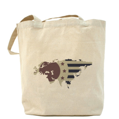 Сумка Холщовая сумка USOE Muse