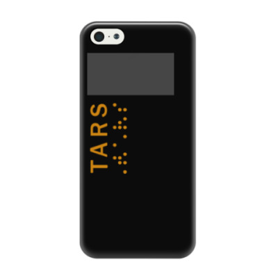 Чехол для iPhone 5/5s TARS
