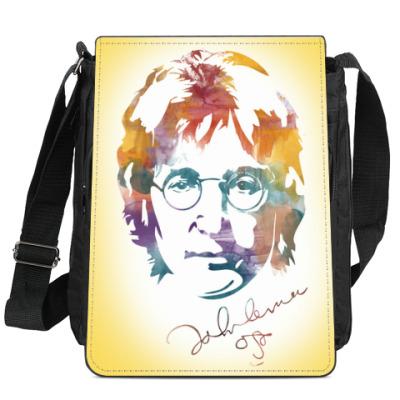 Сумка-планшет The Beatles - John Lennon