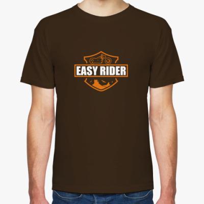 Футболка Easy rider