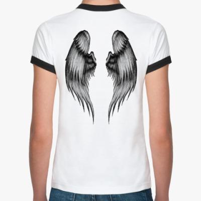 I belive i can fly (+крылья)