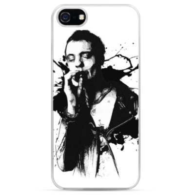 Чехол для iPhone Pete Doherty