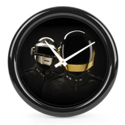 Часы Daft Punk