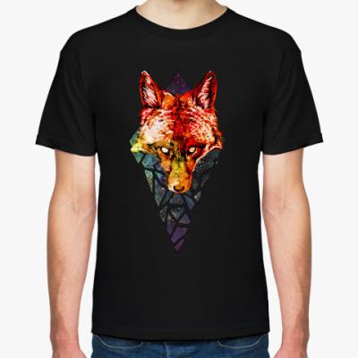 Футболка Fox Brokenspace