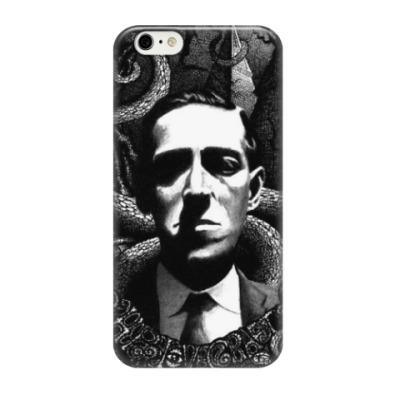 Чехол для iPhone 6/6s Говард Филлипс Лавкрафт