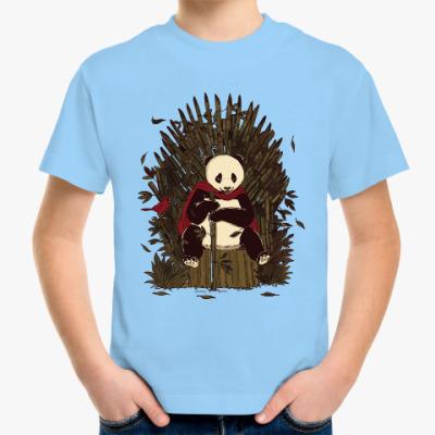 Детская футболка Игра жизни