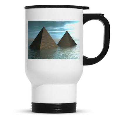 Затопленные пирамиды
