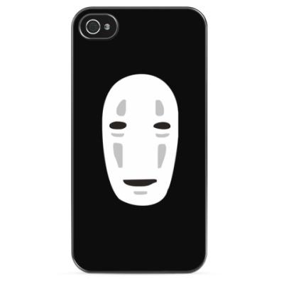 Чехол для iPhone Унесённые призраками
